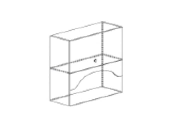 Модуль 64 (декоротивный элемент является дополнительной опцией)