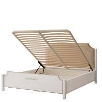"""Кровать *1600 с подъемным механизмом """"Адель"""" №455"""
