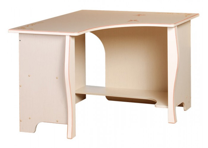 Модуль №558 Стол угловой Алиса