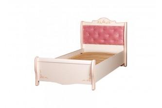 Модуль №565 Кровать Алиса одинарная 900х2000