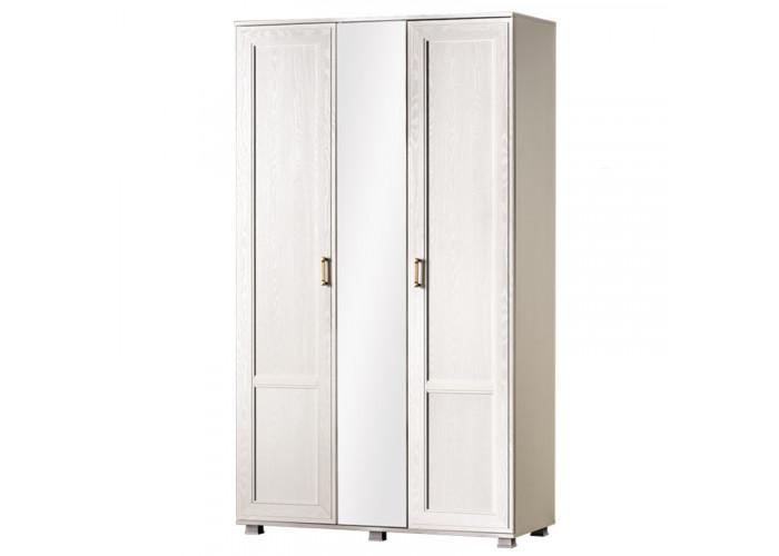 Модуль №240 Шкаф 3-дверный Белла