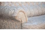 Диван-кровать прямой двухместный  «Бристоль»