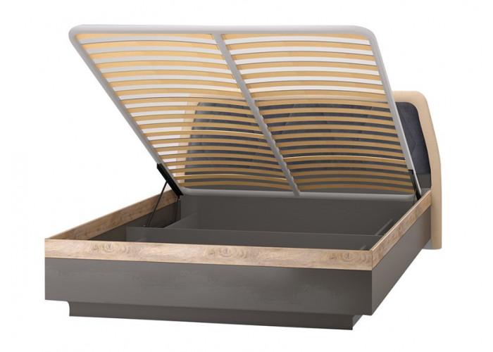 Модуль №77 Кровать *1600 с подъемным механизмом Дели