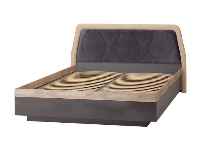 Модуль №75 Кровать двуспальная *1600 Дели