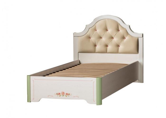 Модуль №914 Кровать 900 Флора
