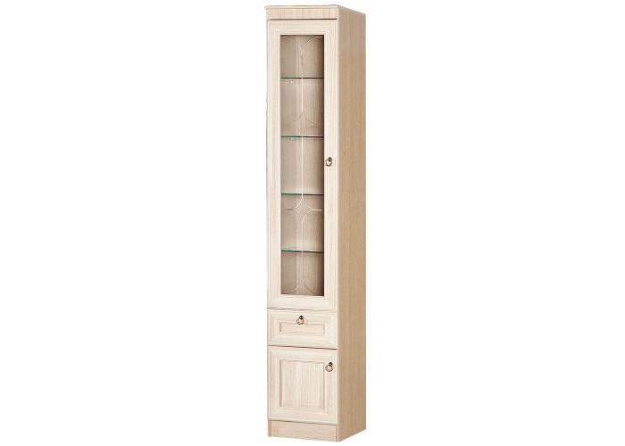Шкаф многоцелевого назначения Инна №604 Денвер светлый