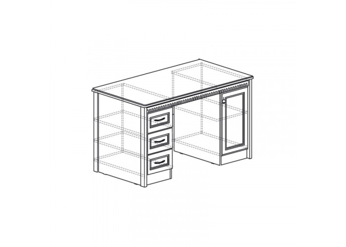 Модуль №193 Стол Лючия