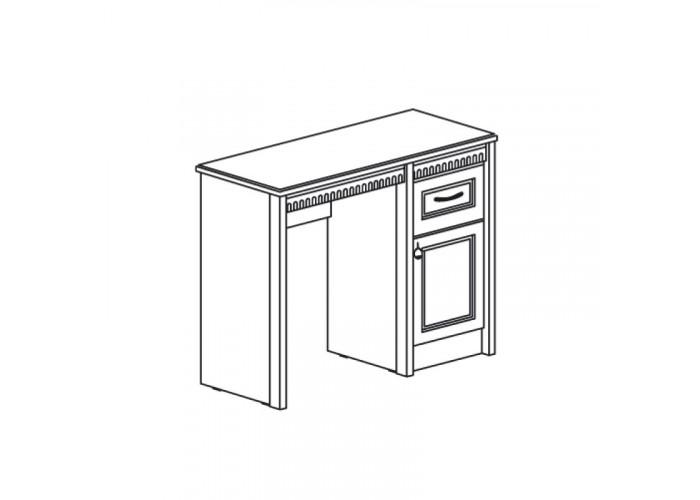 Модуль №194 Стол туалетный Лючия
