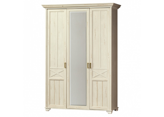 №160 Шкаф 3-х дверный Марсель