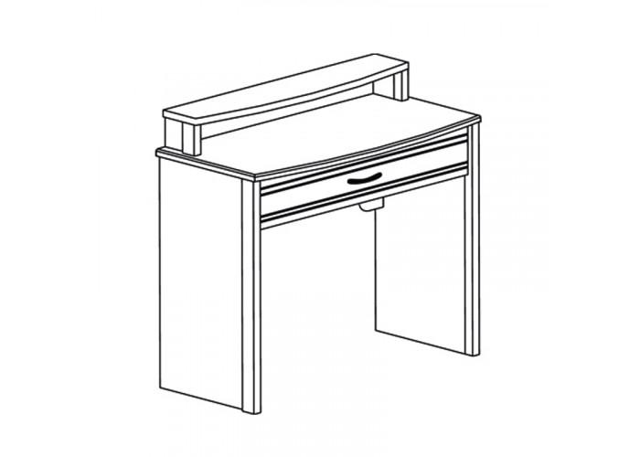 Модуль №673 Стол туалетный Флоренция