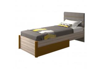 Модуль №786 Кровать одинарная Граффити