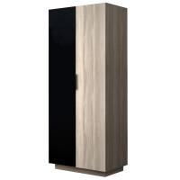 Шкаф 2-дверный Граффити №789