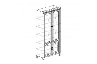Модуль №476 Шкаф для книг Марлен