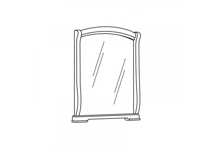Модуль №804 Зеркало Парма