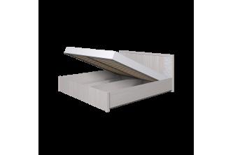Кровать с подъемным механизмом (1800) Виспа 21.2