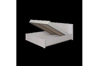 Кровать с подъемным механизмом (1600) Виспа 22.2