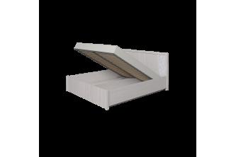 Кровать с подъемным механизмом (1400) Виспа 23.2