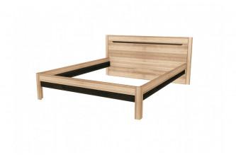 Кровать без ортопедического основания 1600х2000 Афина Модуль А3