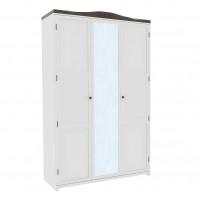 Шкаф для одежды и белья Катрин Модуль К3
